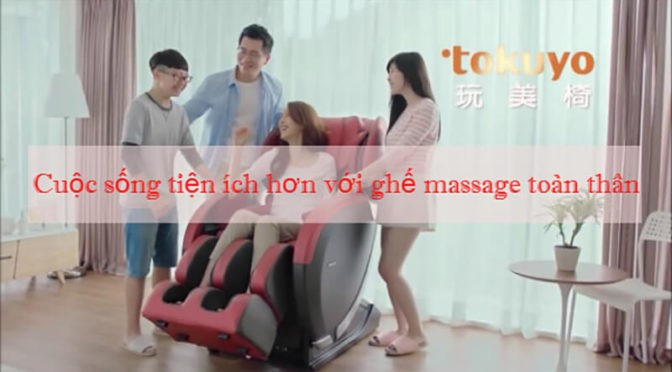 ghe massage tokuyo